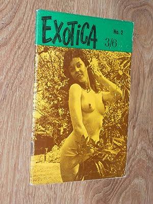 Exotica No. 2.: Anonymous