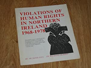Violations of Human Rights in Northern Ireland: Faul, Fr. Denis