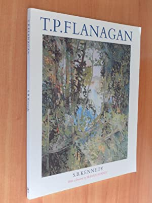 T. P. Flannagan: Kennedy, S. B. (SIGNED BY THE ARTIST)