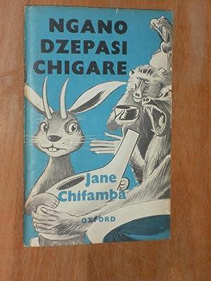 Ngano Dzepasi Chigare: Chifamba, Jane