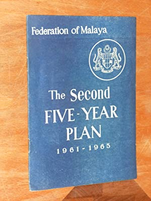 the Second Five - Year Development (1961-1965): Bin Hussein, Tun