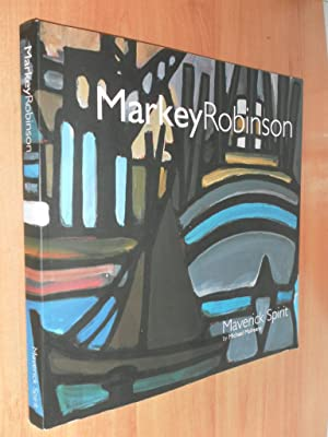 Markey Robinson Maverick Spirit: Mulreany, Michael