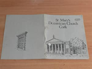 St. Mary's Dominican Church Cork: Curran, Fr. Bernard:
