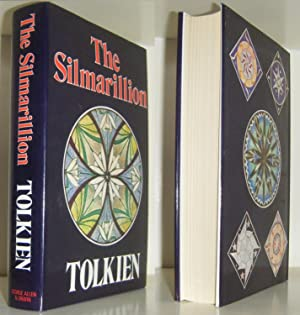 The Silmarillion: Tolkien, J. R. R.; Tolkien, Christopher