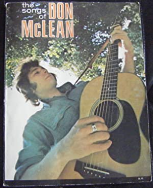 The Songs of Don Mclean: Don Mclean