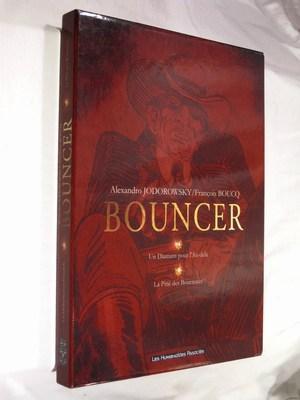 Bouncer, coffret : Un diamant pour l'au-delà - La Pitié des bourreaux (2 volume ...