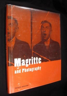 Magritte and Photography: Roegier Patrick