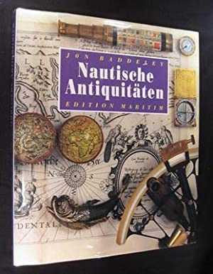 Nautische, Antiquitaten (Edition Maritim)