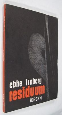 Residuum: Traberg, Ebbe