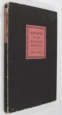 Sonnets to an Imaginary Madonna: Fisher, Vardis