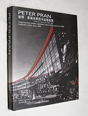 The Architecture of Peter Pran