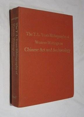 Yuan Bibliography of Western Writings on Chinese Art and Archaeology