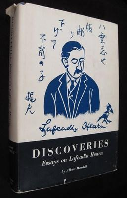 Discoveries: Essays on Lafcadio Hearn: Mordell, Albert