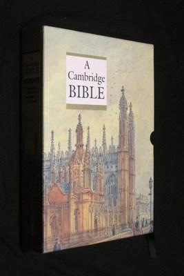 The Interlinear Bible RV KJV AVRV1 Black King James Version Revised