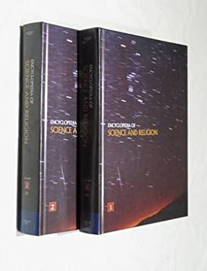 Encyclopedia of Science and Religion (Vols. 1-2)