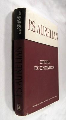 Opere Economice: Aurelian, P.S.
