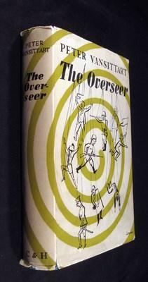 The Overseer: A Novel: Vansittart, Peter