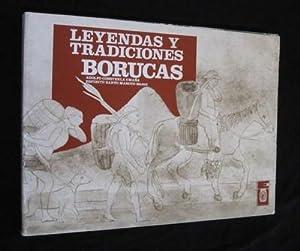 Leyendas y Tradiciones Borucas: Constenla Umaña, Adolfo