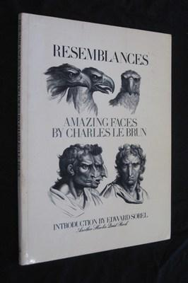 Resemblances: Amazing Faces: Le Brun, Charles