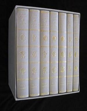 The Complete Works of Jane Austen: Emma, Mansfield Park, Pride and Prejudice, Sense and Sensibility...