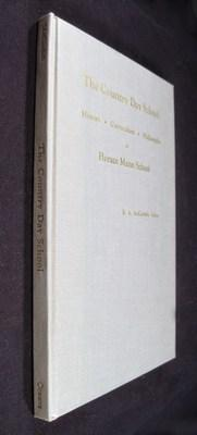 The Country Day School: History, Curriculum, Philosophy of Horace Mann School: McCardell, R. A.