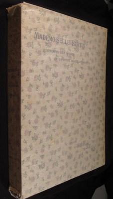 Un Minstre de Modes Sous Louis XVI Mademoiselle Bertin: Marchande de Modes de la Reine 1747-1813: ...