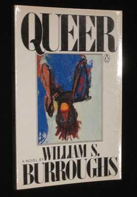 Queer: Burroughs, William S.