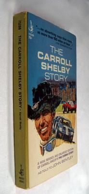 The Carroll Shelby Story: Bently, John