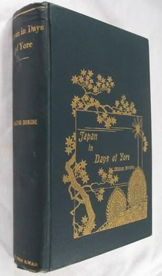 Japan in days of yore: Dening, Walter
