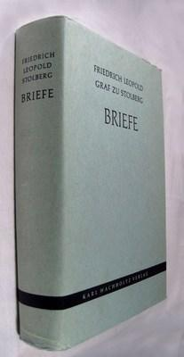 Briefe: Herausgegeben von Jurgen Behrens: Stolberg, Friedrich Leopold Graf zu