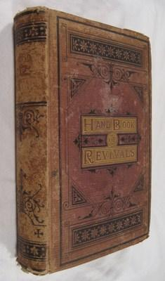 Handbook of Revials: for the Use of Winners of Souls: Fish, Henry C.