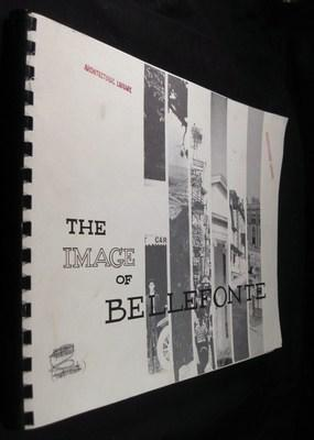 Image of Bellefonte: Fifth Year Architectural Design Class Project