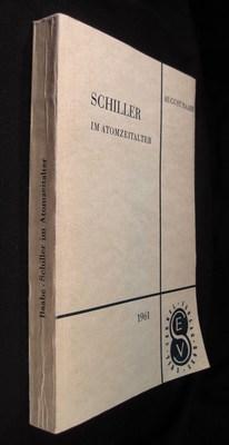 Schiller im Atomzeitalter: Raabe, August