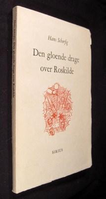 Den gloende drage over Roskilde: Scherfig, Hans