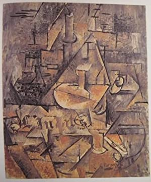 Braque. Le cubisme fin 1907-1914.: Worms de Romilly, Nicole; ; Laude, Jean