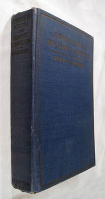 Studies in Biblical and Semitic Symbolism: Farbridge, Maurice H.