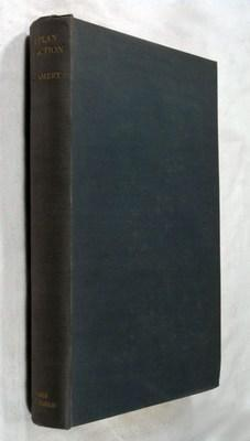 A plan of action: embodying a series of reports issued by the Research committee of the Empire ...