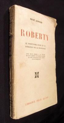 Roberty Le Positivisme Russe et La Fondation De La Sociologie: Verrier, René