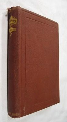 Antonius A Dramatic Poem: Heywood, J. C.
