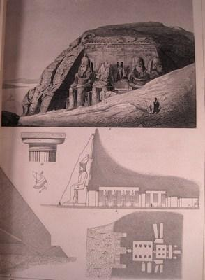 The Iconographic Encyclopaedia. Volume IV. (Architecture): Essenwein, August Ottomar