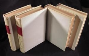 Joseph Balsamo (4 vol): Dumas, Alexandre; Scott, Walter