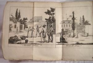 Les Plaisirs de Clichy, ou Histoire de la souscription pour le rétablissement de la cabane ...