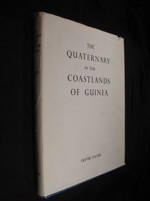 The Quaternary in the Coastlands of Guinea