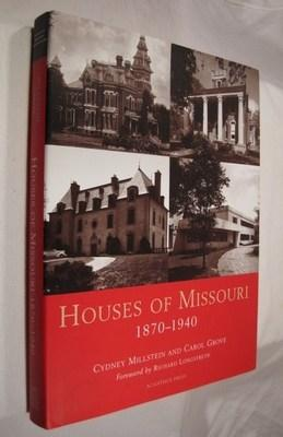 Houses of Missouri, 1870-1940