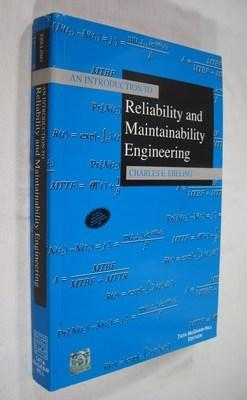 An Introduction to Reliability and Maintainability Engineering: Ebeling, Charles