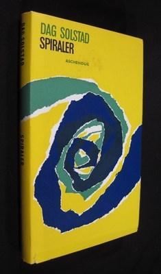 Spiraler: 7 noveller: Solstad, Dag