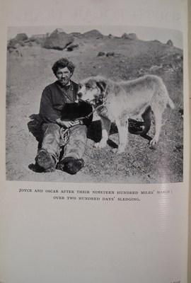 The South Polar Trail. The Log of the Imperial Trans-Antarctic Expedition: Joyce, Ernest E. M.