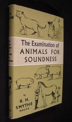 The Examination Of Animals For Soundness
