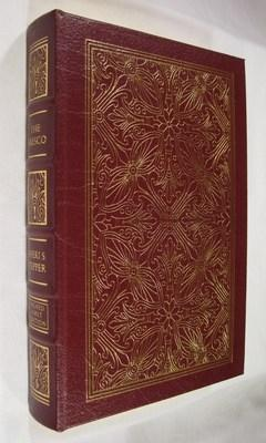 The Fresco (signed leather bound first edition): Tepper, Sheri S.