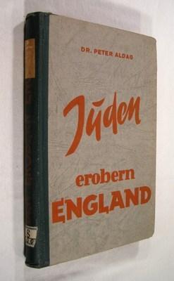 Juden erobern England: Aldag, Peter
